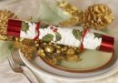 Add a SNAP to any Christmas Dinner gathering with English Christmas Crackers by Robin Reed.