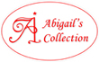 Click here to view ornaments from Abigail's Collection